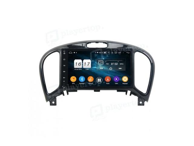 photo de AUTORADIO NISSAN JUKE GPS ANDROID