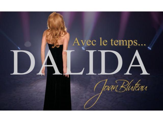 photo de Avec le temps...Dalida