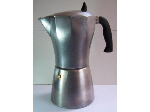 photo de Cafetière