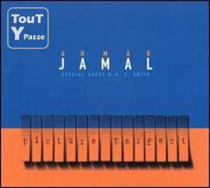 photo de CD d'Ahmad Jamal Picture perfect