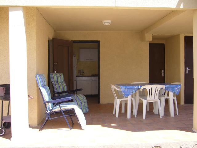 photo de chalet a gruissan plage