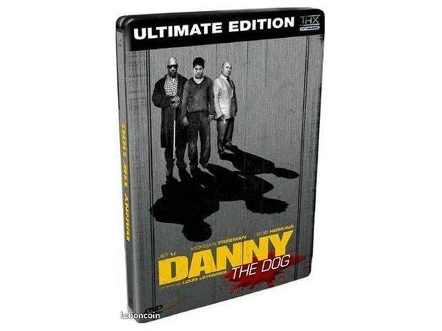photo de Danny the Dog [Ultimate Edition]2 DVD