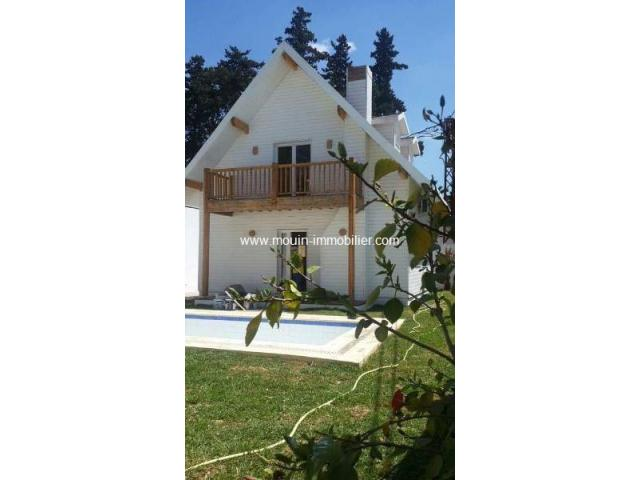 photo de Le Chalet AV1307 Hammamet