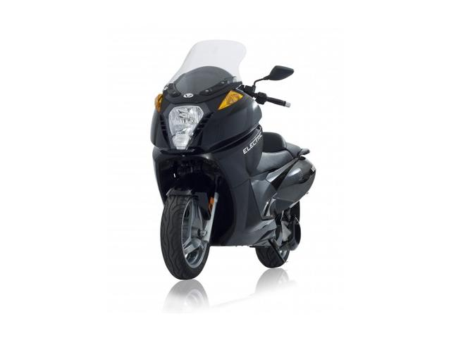 photo de MAXI-Scooter Electrique 20kw