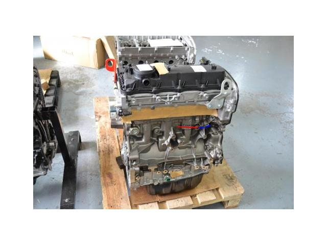 photo de Moteur Nu Ford Ranger 2.2 Tdci 150 cv QJ2R Ford