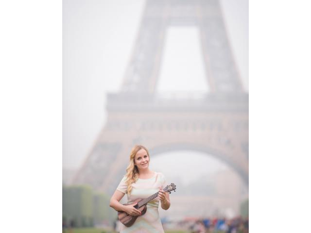 photo de Musicien mariage mairie Paris