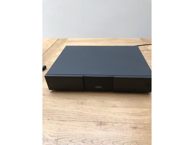 photo de Naim NAP 250 Dr Amplificateur de puissance