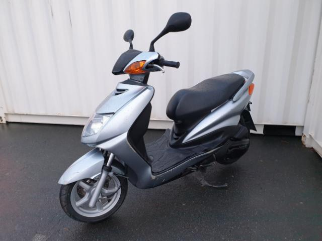 photo de Scooter yamaha cygnus 2005
