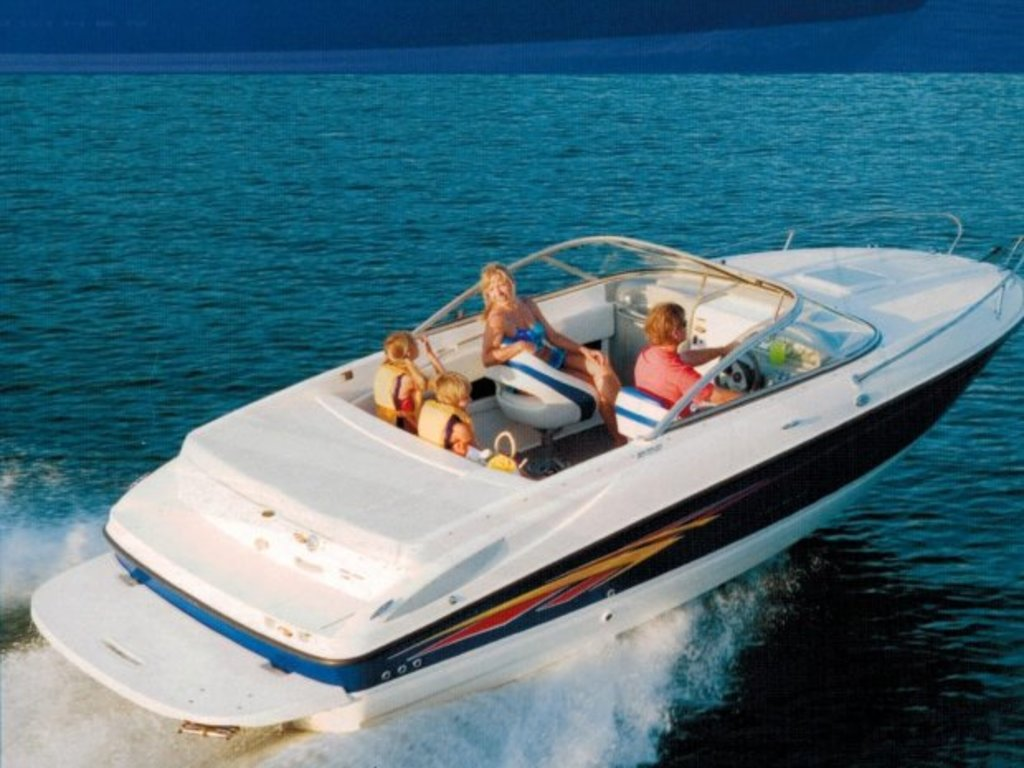 photo de Bayliner 652 2006