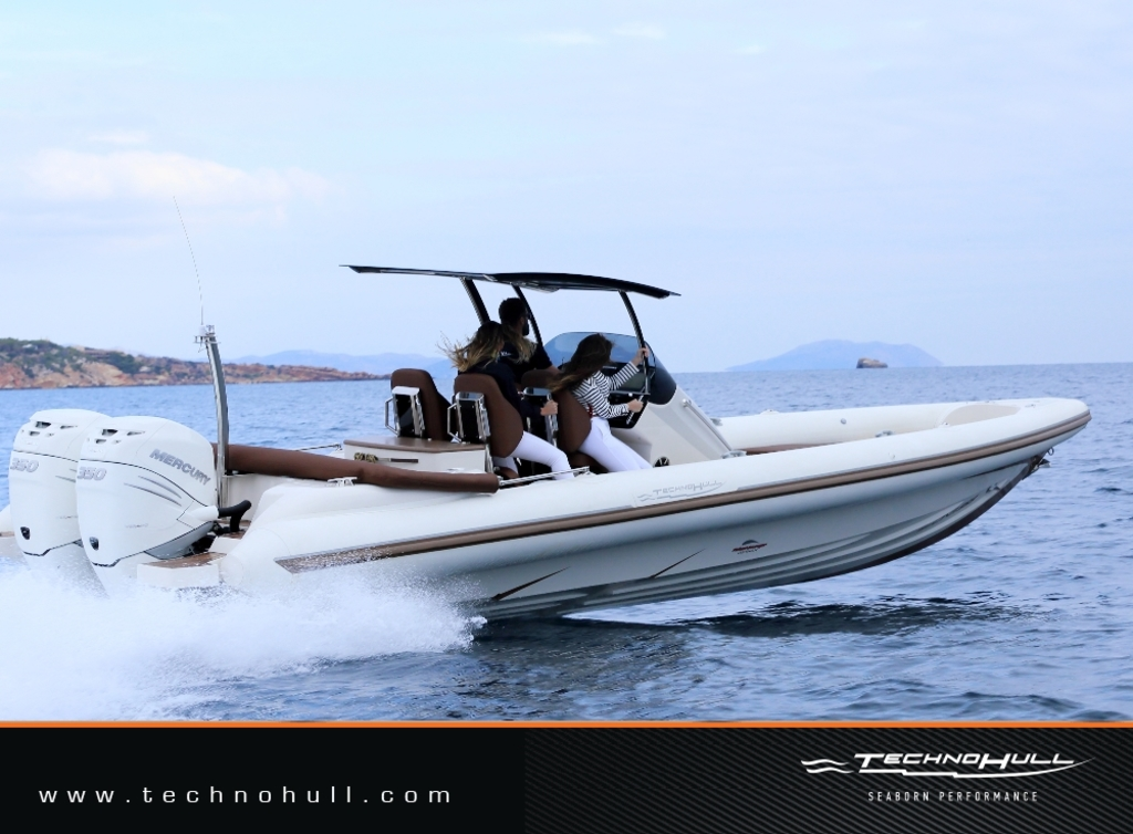 photo de TECHNOHULL SEADNA 999 HB