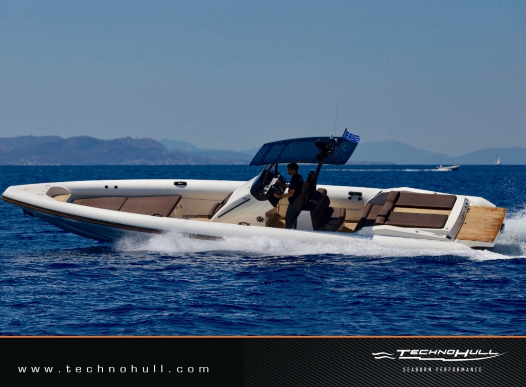 photo de TECHNOHULL SEADNA 999 G5 IB