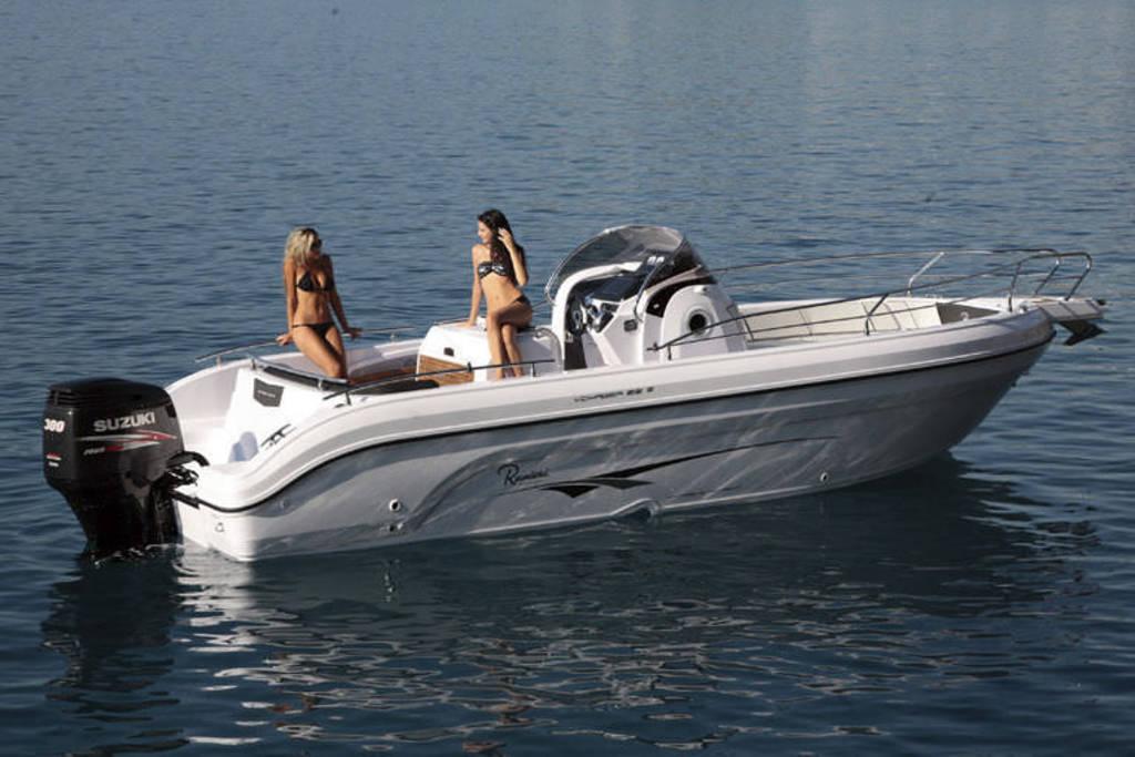 photo de Ranieri Voyager 26 S