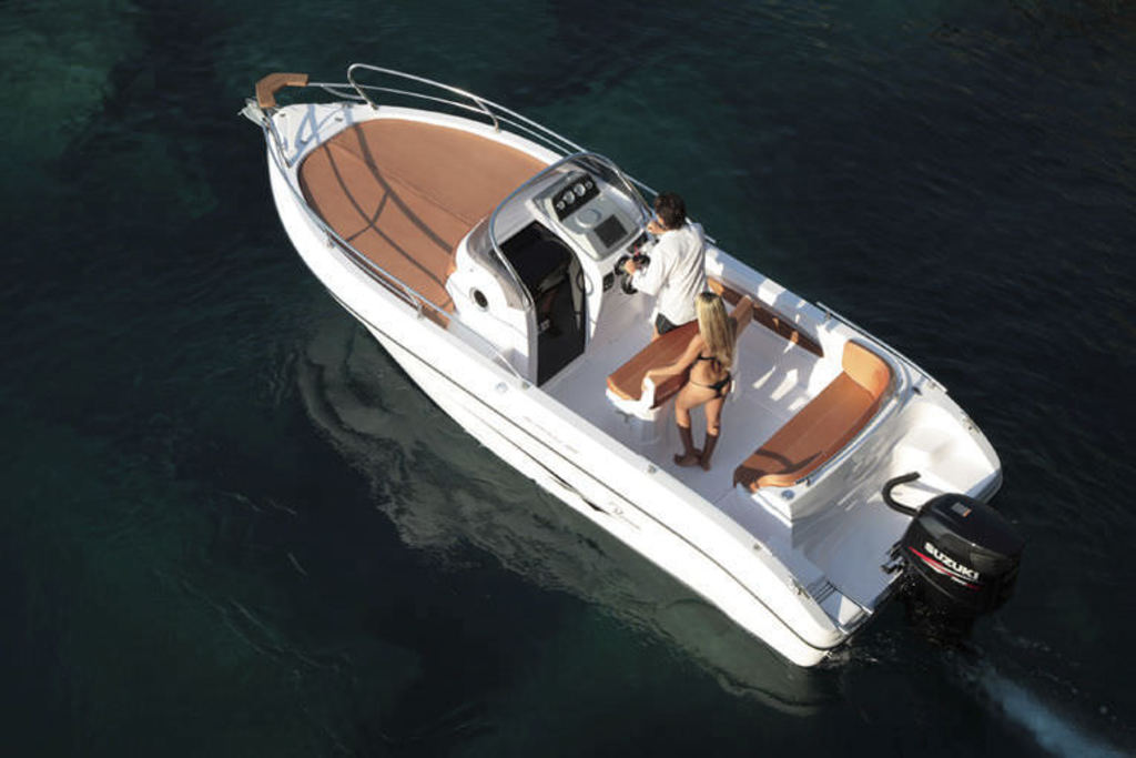 photo de Ranieri Shadow 20