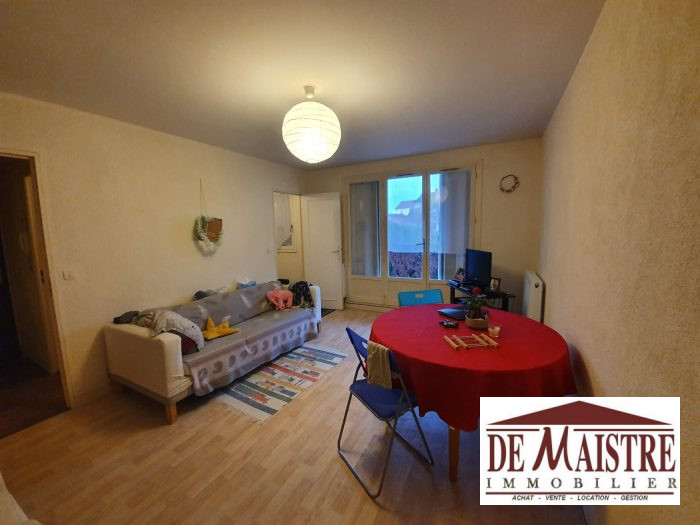 photo de Appartement en rez-de jardin