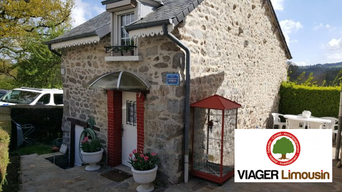 photo de Agréable maison plein centre bourg